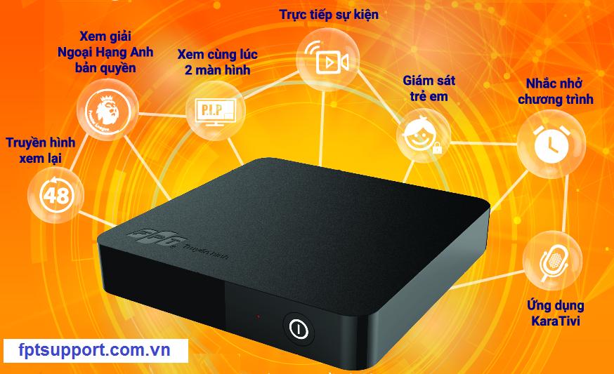 đăng ký lắp đặt combo internet và truyền hình fpt
