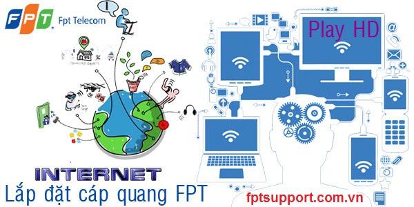 Đăng ký cáp quang FPT giá rẻ cho cá nhân