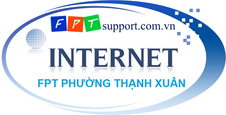 lắp internet fpt phường thạnh xuân