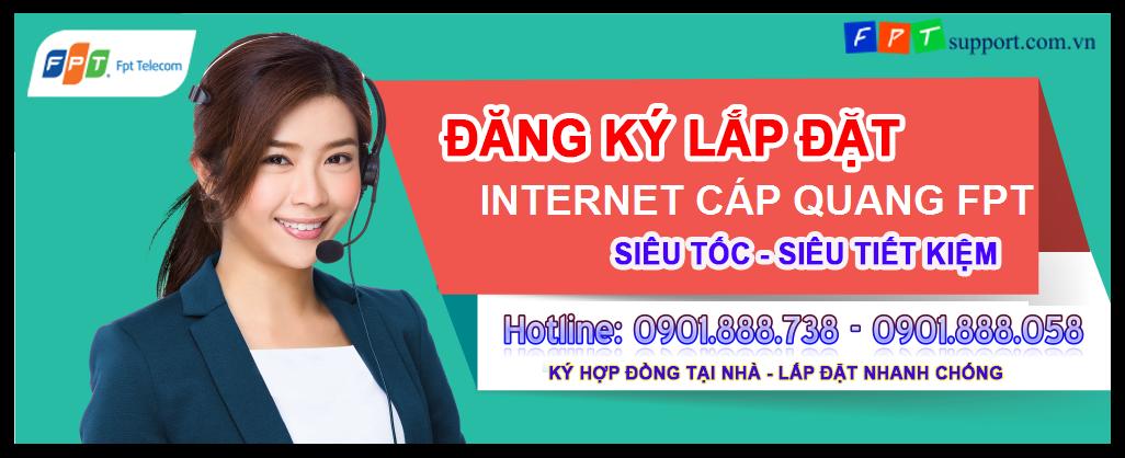 đăng ký internet fpt phường bến thành