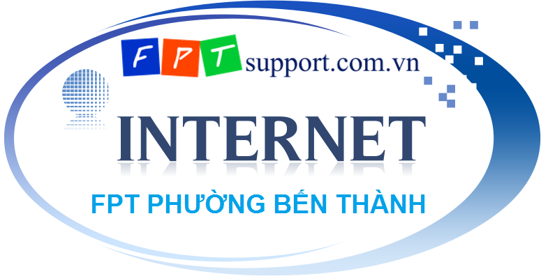 lắp internet fpt phường bến thành