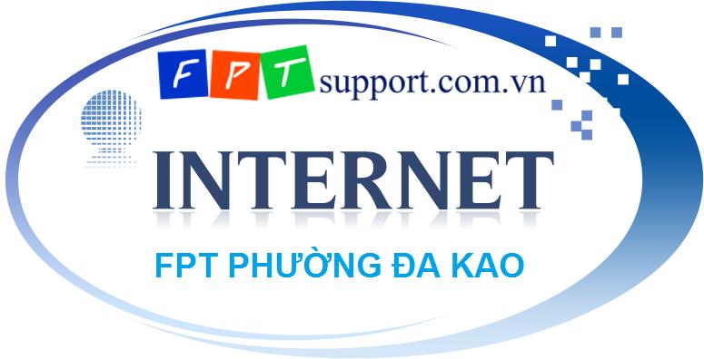 lắp internet fpt phường đa kao