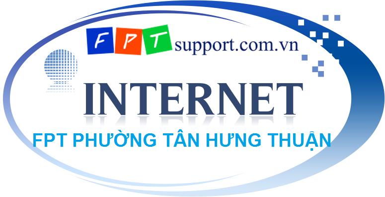 lắp internet fpt phường tân hưng thuận
