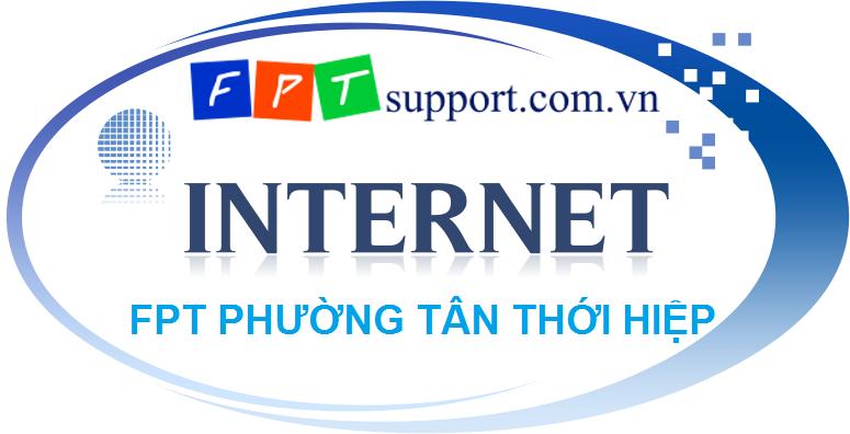 lắp internet fpt phường tân thới hiệp