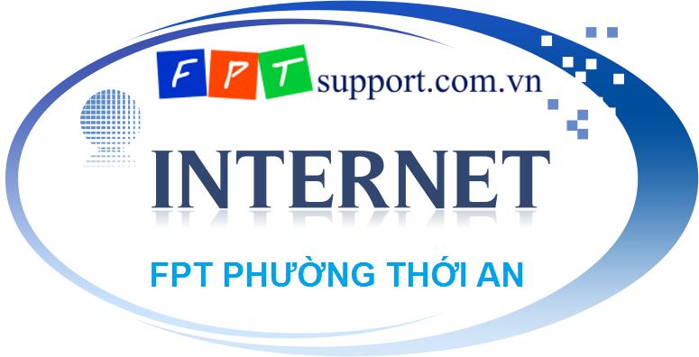 lắp internet fpt phường thới an