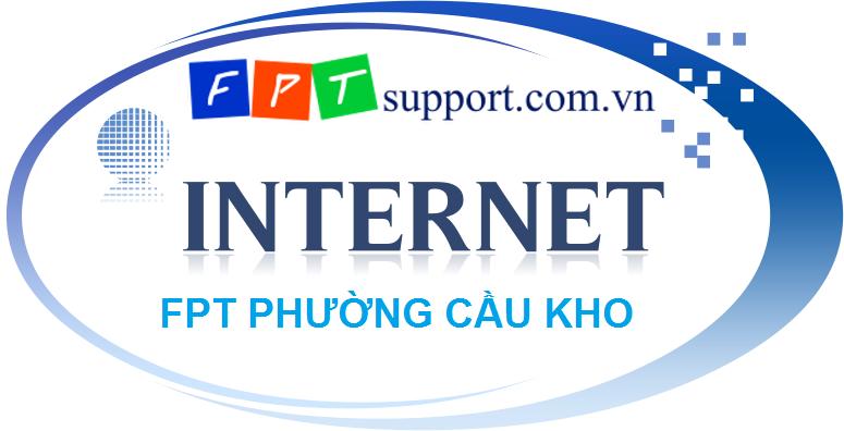 lắp internet fpt phường cầu kho