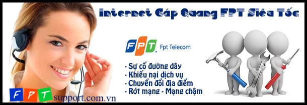 tổng đài lắp internet fpt