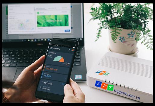 FPT Telecom là nhà cung cấp Internet tốc độ cao tiêu biểu năm 2018