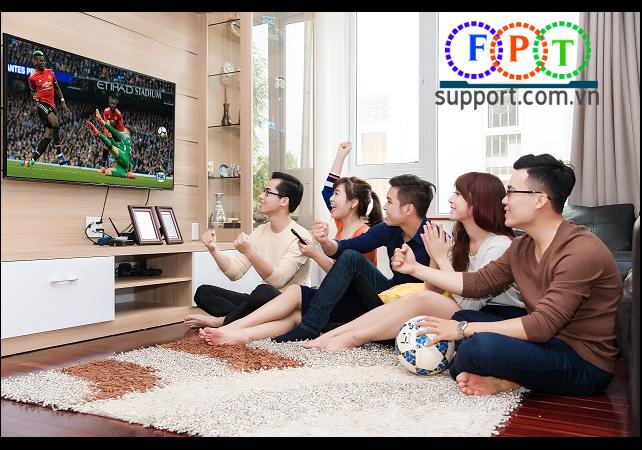 truyền hình fpt nâng cấp kênh truyền hình 2108