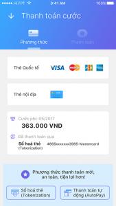 thanh toán cước hifpt 4.3