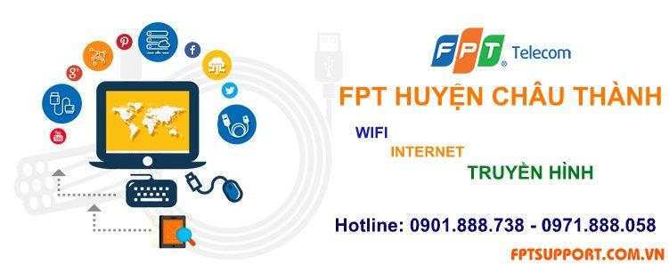wifi fpt tại huyện châu thành