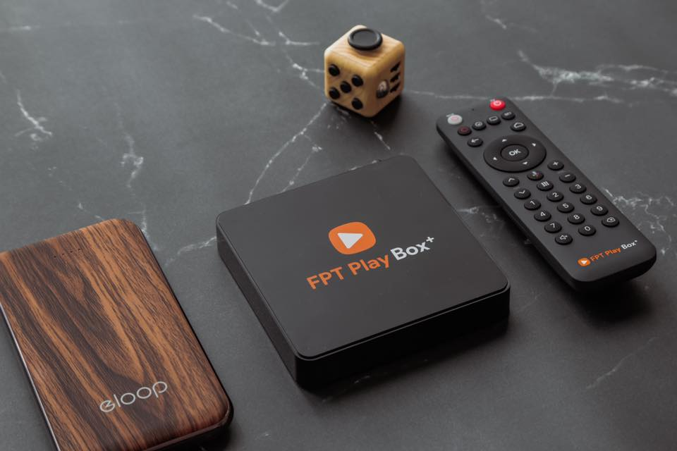 fpt play box +
