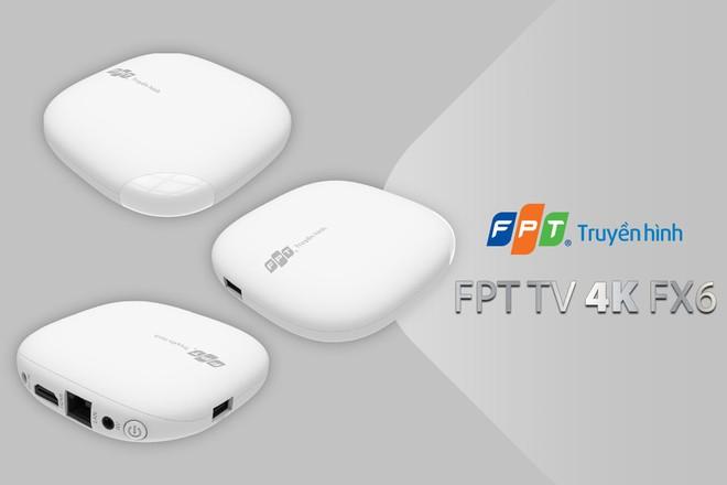 FPT TV FX6 cong usb